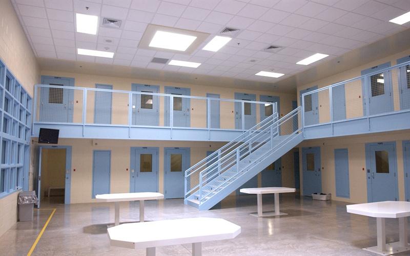 County gordo inmates cerro pictures jail