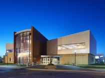 ICCC BioScience Building