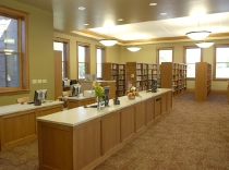 Clarion Public Library