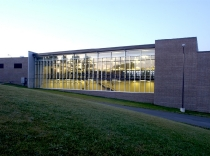 NIACC Recreation Center