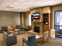 Hancock County Family Clinic Remodel