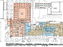 Belmond Medical Center Master Planning