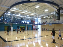 Veterans Memorial Recreation Center
