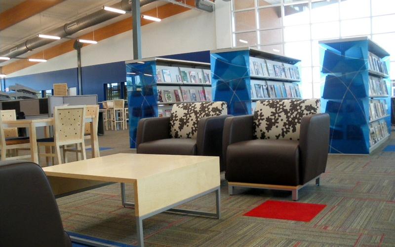 Student resource center bergland cram for Interior design resources