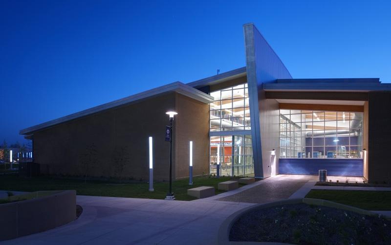 Iccc Student Resource Center Bergland Cram