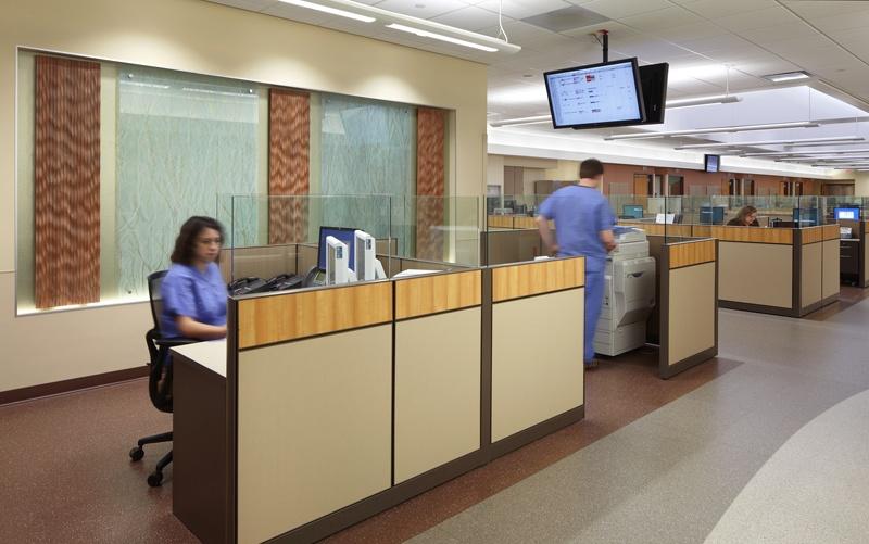 Mason City Mercy Hospital Emergency Room