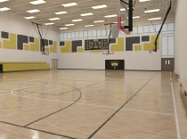 Bishop Garrigan High School
