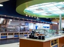 Food Service Facility
