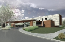 Proposed Family Medicine Center