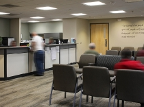Family Medicine Residency Clinic, MercyOne North Iowa