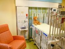 Pediatric Unit, MercyOne North Iowa