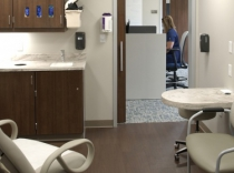 Internal Medicine Residency Clinic, MercyOne North Iowa