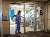 Critical Care Unit, MercyOne North Iowa