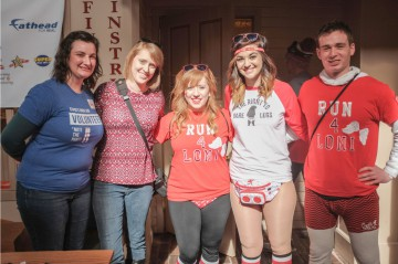 cupids undie run